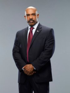 Meet the Cast - Michael Beach